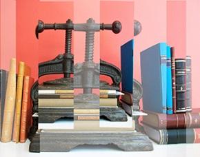 «Βιβλίο: οι άνθρωποι και οι τέχνες του» στο Ιστορικό Αρχείο ΠΙΟΠ