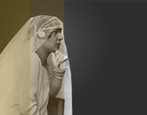 "The temporary exhibition ""Brides. Stories in silk"" at the Silk Museum in Soufli (Thrace)"