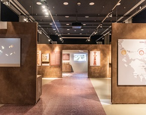 """From Homer's World - Tinos and the Cyclades in the Mycenean Era"" Touring exhibition at the Museum of Marble Crafts"