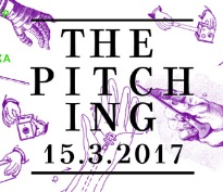Creative Industries: The Pitching
